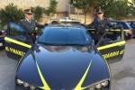 Truffa ai fondi Ue, sequestro da 106 mila euro per due imprenditori dei Nebrodi