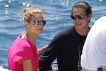 """Heidi Klum vola al caldo di Miami con il suo Vito: vacanza """"graffiante"""" per i due"""