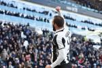 Higuain convocato per Napoli, ma si ferma Mandzukic