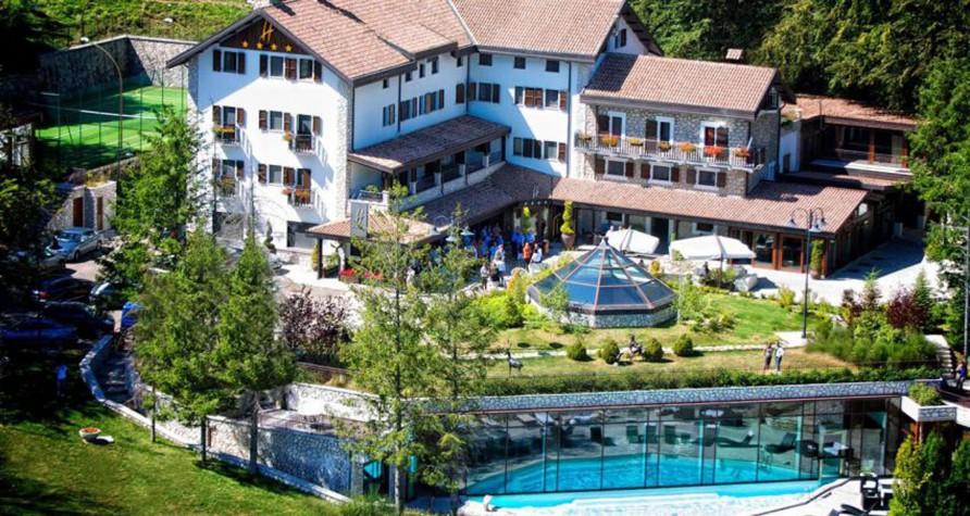 Hotels In Parma Italien