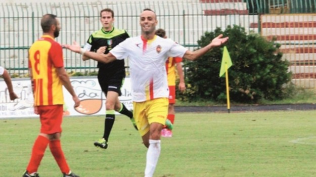 Calcio, igea virtus, Messina, Sport