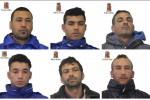 Immigrazione clandestina, due arresti e quattro rimpatri a Trapani