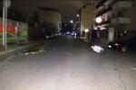 Auto contro bici elettrica, un morto a Palermo: terza vittima in un giorno