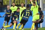 Inter-Bologna, Ansa
