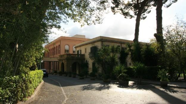 istituto gonzaga palermo, Palermo, Economia