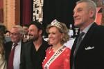 Caltanissetta, Befana bianconera con Brio e Schillaci