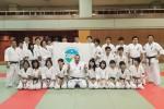 Il «samurai» di Caltanissetta fa scuola in Giappone