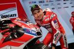 Presentata la nuova Ducati, con Lorenzo si punta al titolo