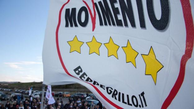 i candidati al consiglio comunale di Palermo, M5s palermo, MOVIMENTO 5 STELLE, Palermo, Politica