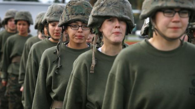 marines americani, Stati Uniti, Sicilia, Mondo