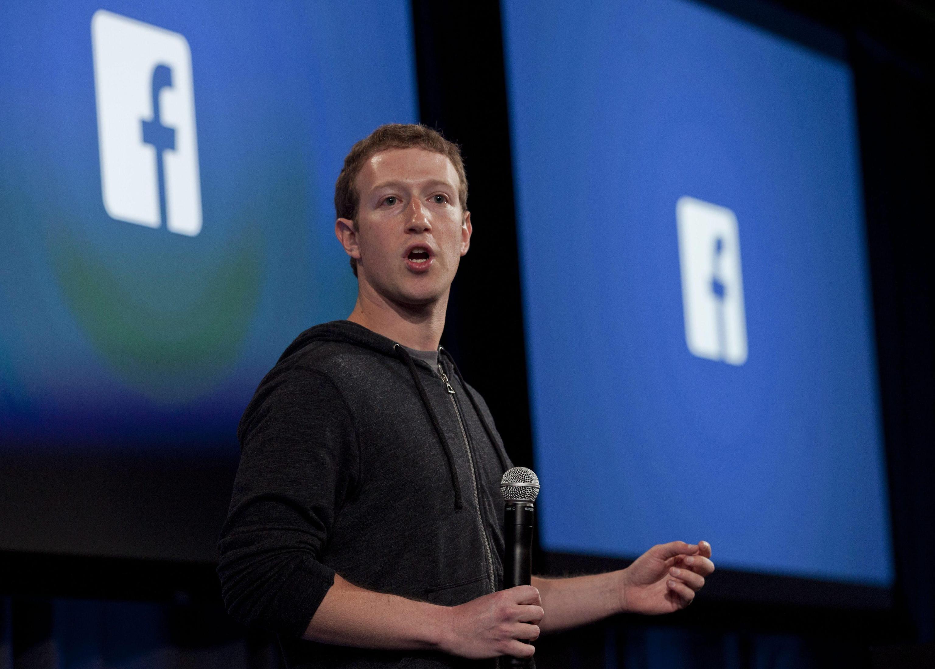 3d8141271f31 Facebook rimuove 652 profili falsi in vista del voto negli Usa  generati in Iran  e Russia