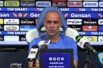 """Empoli-Palermo, il tecnico Martusciello """"Avversario forte ma noi saremo pronti"""""""