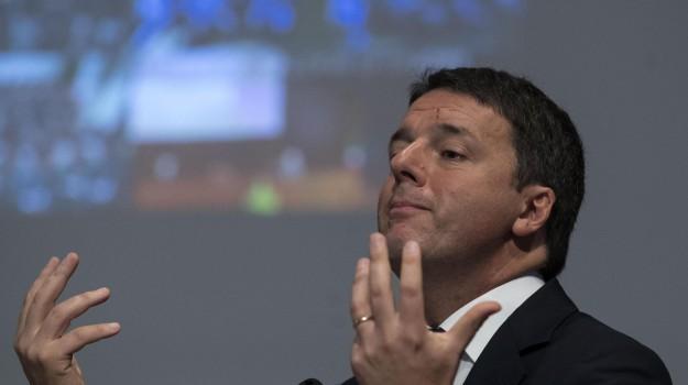 pd, Matteo Renzi, Sicilia, Politica