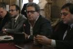 """Comunali a Palermo, Miccichè: """"Sono una priorità per Berlusconi"""" - Video"""
