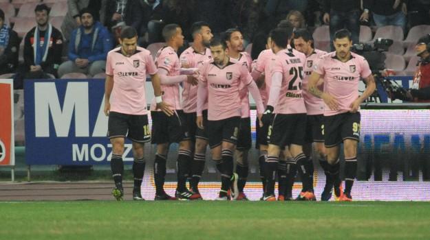 Calcio, Napoli, Palermo, SERIE A, Palermo, Calcio