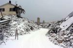 Da Nord a Sud, l'Italia nella morsa del gelo: neve anche nelle zone colpite dal sisma