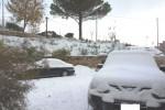 Morsa di freddo sulla Sicilia, fino a domenica neve e temperature a picco