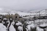 Ancora gelo al Sud, 10 giorni di freddo: nuove nevicate nel week end