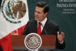 Nieto andrà a Washington: il Messico non pagherà per il muro