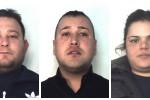 L'arresto di Nizza, dalla droga un giro di affari di 80 mila euro al giorno - Nomi e foto degli arrestati
