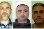 Omicidio Maccarone ad Adrano, preso il terzo membro del commando