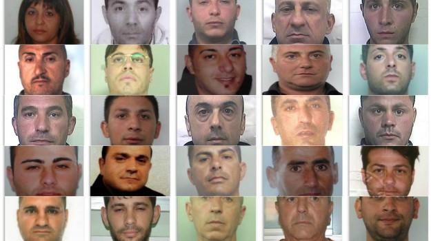 latitante, mafia, Catania, Cronaca