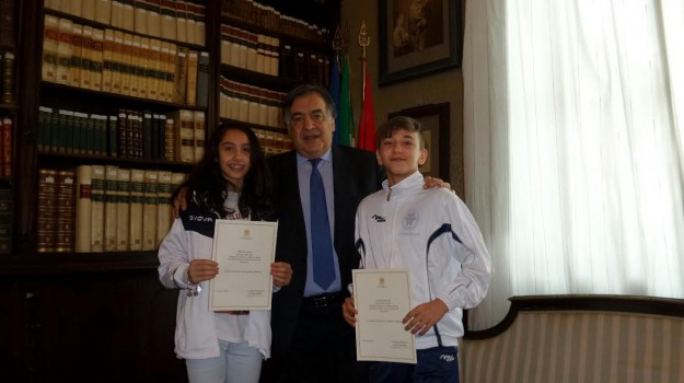 Judo, Palermo, sport, Palermo, Sport