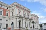 L'ospedale Cardarelli di Napoli - Ansa