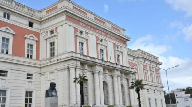 meningite, Napoli, ospedale cardarelli napoli, pronto soccorso, Sicilia, Cronaca