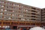 L'ospedale Papardo di Messina