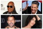 Da Stevie Wonder a Giorgia: tutti gli ospiti (veri e sognati) di Sanremo 2017
