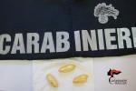 Pozzallo, aveva ovuli di eroina nello stomaco: arrestato nigeriano