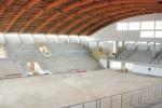 Agrigento, più vicina l'apertura della palestra di via La Malfa