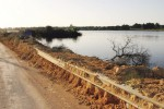 L'allarme: il Pantano Leone rischia di prosciugarsi