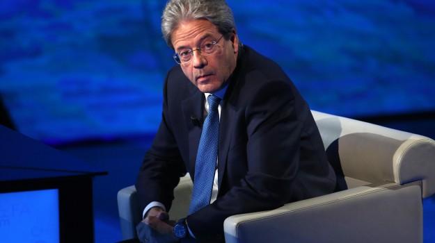 Chetempochefa, governo, Paolo Gentiloni, Sicilia, Politica