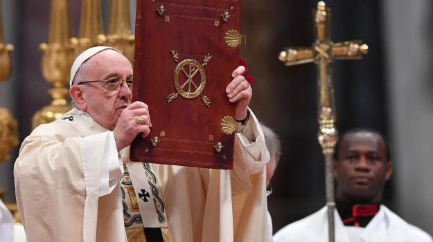 epifania, papa, Papa Francesco, Sicilia, Cronaca