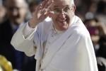 I quattro anni di Pontificato di Papa Francesco, un inserto con il Giornale di Sicilia