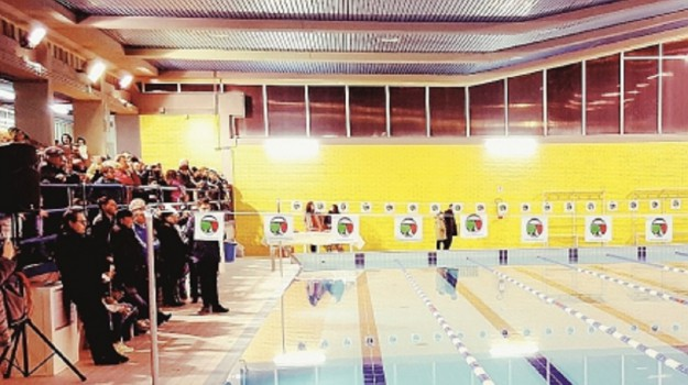 agrigento, piscina, villaseta, Agrigento, Cronaca