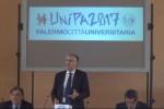 Sport, moda e cultura: l'Università presenta un anno di eventi a Palermo