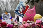 La protesta delle donne contro Trump, cortei in tutto il mondo