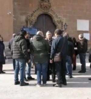 La vertenza degli ex sportellisti in Sicilia, lunedì una protesta a Palermo
