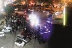 Rissa per amore a Caltanissetta, tre arrestati