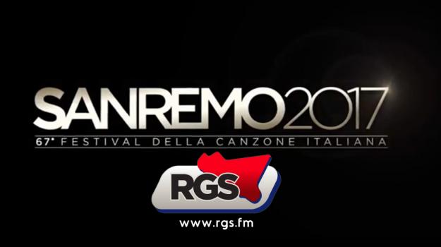 Con Rgs a Sanremo