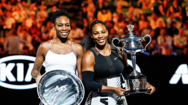 finale tennis, Tennis, Tennis Australian Open, Serena Williams, Venus Williams, Sicilia, Sport