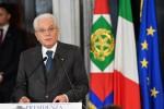 Disabili, Mattarella ai fratelli Pellegrino: le istituzioni siano sensibili