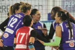 Sigel Marsala, altro passo verso i play-off