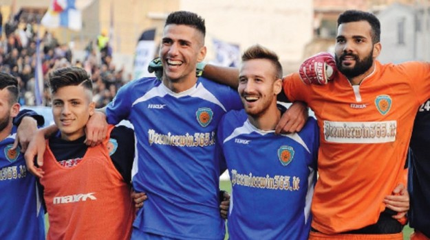 calcio serie C, Siracusa-Catania, Siracusa, Sport