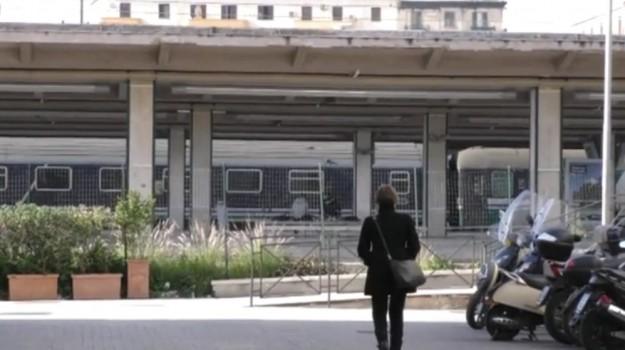 ferrovie, legambiente, pendolaria, treni, Sicilia, Economia