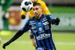 L'attaccante cileno Silva primo acquisto rosanero, Hiljemark con valigie pronte