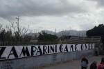 Palermo, striscione di contestazione a Boccadifalco contro la società